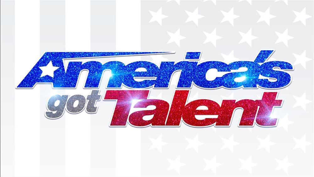As seen on: America's Got Talent