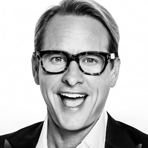 Photo of Carson Kressley
