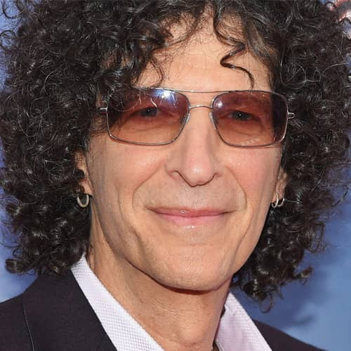 Photo of Howard Stern