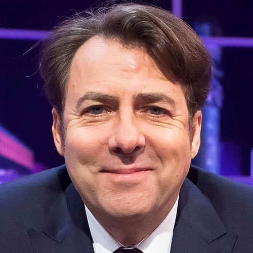 Photo of Jonathan Ross