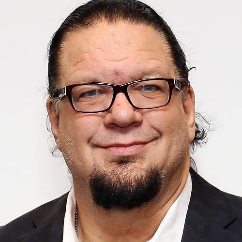 Photo of Penn Jillette
