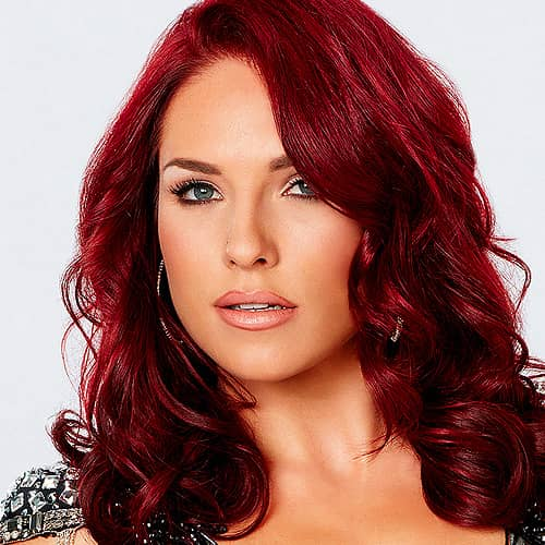 Photo of Sharna Burgess